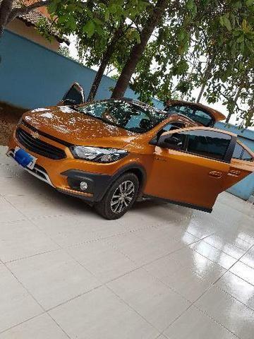 Chevrolet Onix 1.4 Activ 8V FLEX Autom em Palmas, Tocantins. - Foto 6