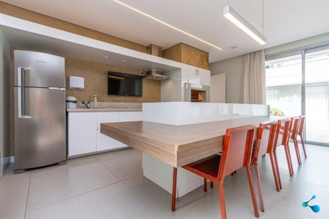 Apartamento à venda com 1 dormitórios em São joão, Porto alegre cod:BT9492 - Foto 16