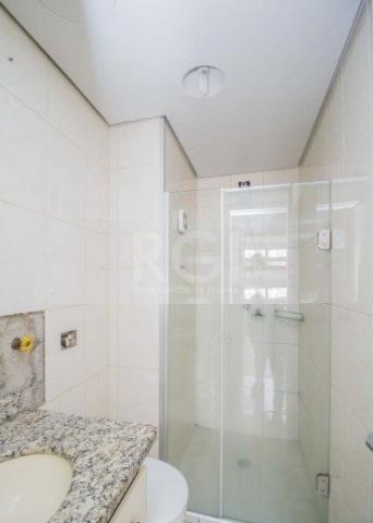 Apartamento à venda com 1 dormitórios em Partenon, Porto alegre cod:BT9851 - Foto 8