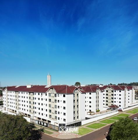 Aluga-se Apartamento 2 quartos NOVO com Cozinha Planejada