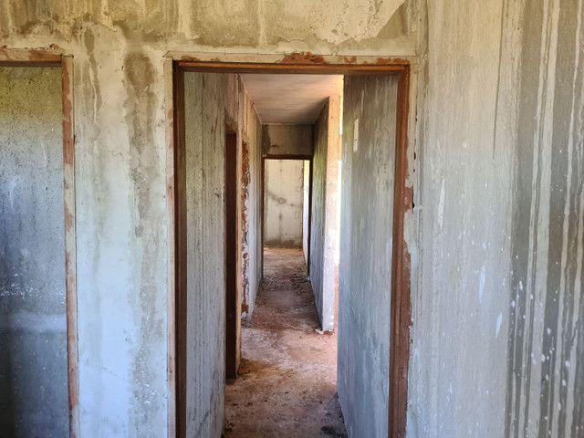Agio Casa 3/4 em Trindade construção Inacabada .setor solange - Foto 7