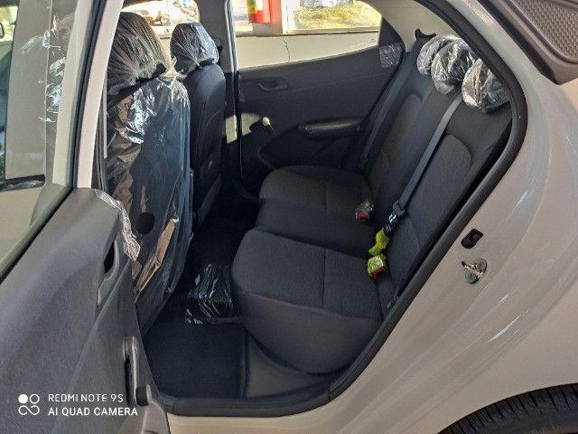 Hyundai HB20 1.0 Sense manual 20/21 - Foto 6