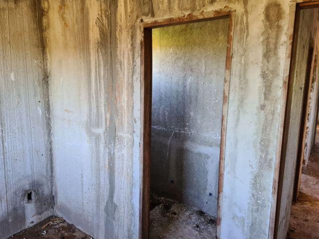 Agio Casa 3/4 em Trindade construção Inacabada .setor solange - Foto 10