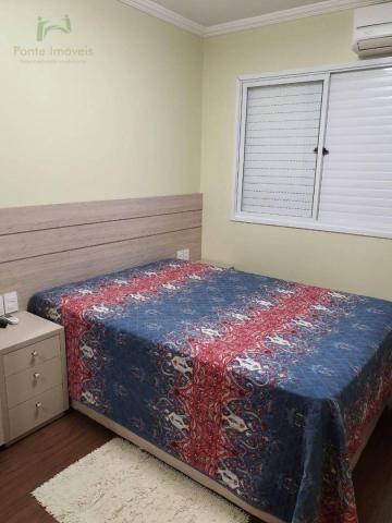 Apartamento com 2 dormitórios, 74m² por R$ 615.000,00- Trindade - Florianópolis/SC - Foto 6