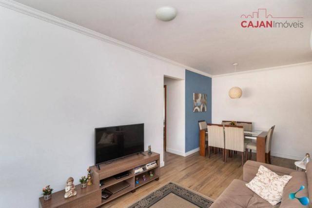 Apartamento com 2 dormitórios à venda, 75 m² por R$ 370.000,00 - Chácara das Pedras - Port - Foto 7
