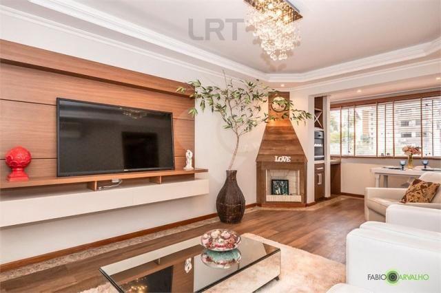 Apartamento à venda com 2 dormitórios em Bela vista, Porto alegre cod:28-IM519110