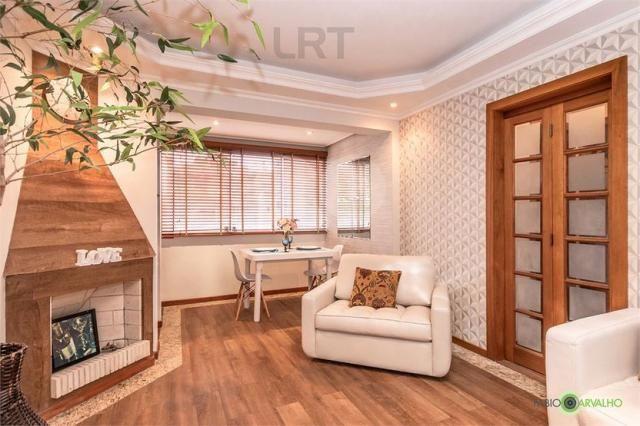 Apartamento à venda com 2 dormitórios em Bela vista, Porto alegre cod:28-IM519110 - Foto 5