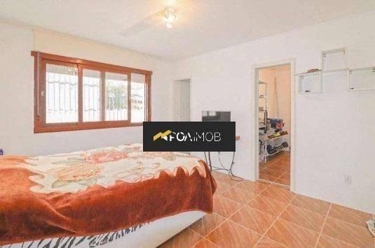 Casa com 04 dormitórios no Três Figueiras - Foto 5