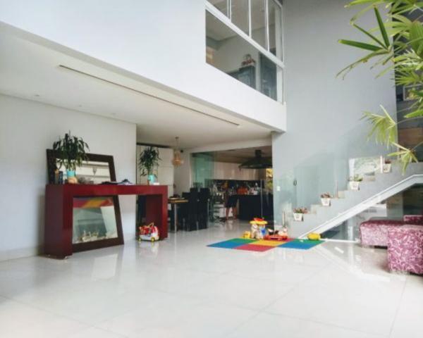 Casa Condomínio parque Jao