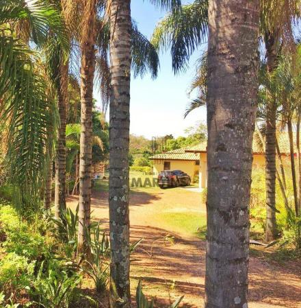 Chácara - Palmas Del Rey - Foto 18