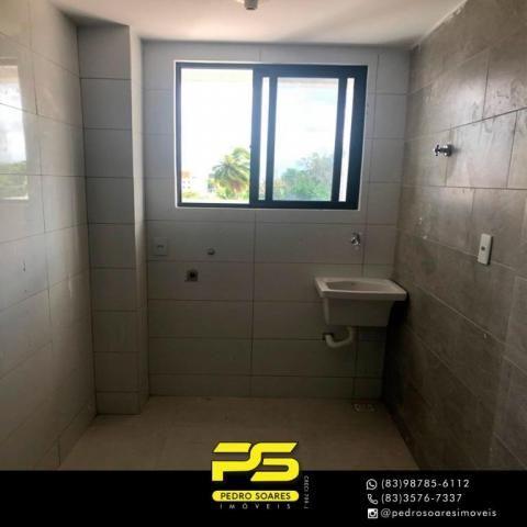 Apartamento com 2 dormitórios à venda, 56 m² por R$ 199.000,00 - Jardim Cidade Universitár - Foto 8
