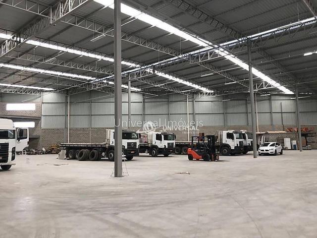 Galpão para alugar, 3600 m² por R$ 54.000,00/mês - Distrito Industrial - Juiz de Fora/MG - Foto 4