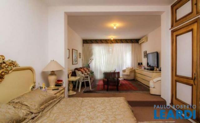 Casa à venda com 5 dormitórios em Jardim paulista, São paulo cod:551461 - Foto 7