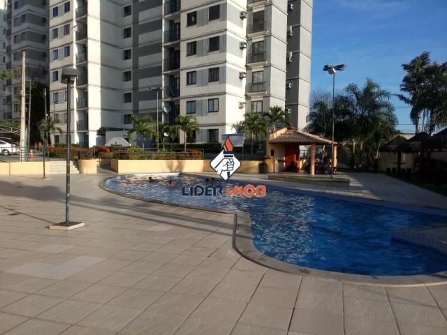 Líder Imob - Apartamento no Muchila, 3 Quartos, Suíte, Nascente, Varanda, para Venda, Cond - Foto 15