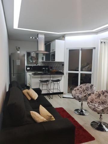 Casa à venda com 2 dormitórios em Novo osasco, Osasco cod:LIV-6790 - Foto 10