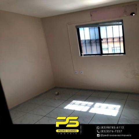 Apartamento com 2 dormitórios à venda, 59 m² por R$ 157.000 - Jardim Cidade Universitária  - Foto 2