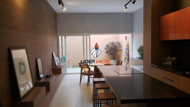 Líder Imob - Casa no Sim, Reformada, 2 Quartos, 1 Suíte, Área Gourmet, para Venda, no Árbo - Foto 9