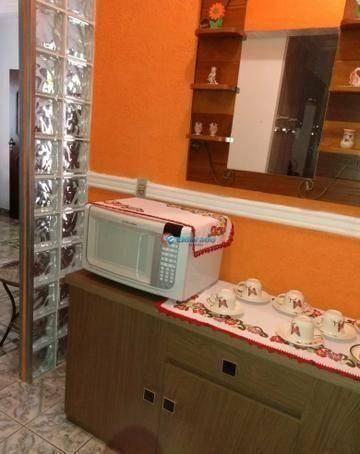 Casa com 2 dormitórios à venda, 100 m² por R$ 350.000,00 - Jardim Yeda - Campinas/SP - Foto 5