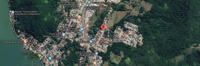 Apartamento à venda com 3 dormitórios em Santo antônio de lisboa, Florianópolis cod:3046 - Foto 12