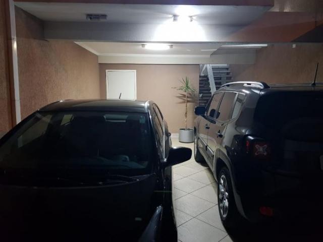 Casa à venda com 2 dormitórios em Novo osasco, Osasco cod:LIV-6790 - Foto 4