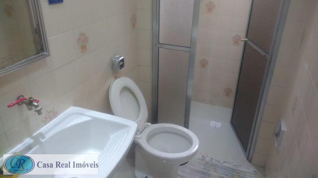 Kitchenette/conjugado à venda com 1 dormitórios em Aviação, Praia grande cod:354 - Foto 10