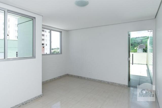 Apartamento à venda com 3 dormitórios em Castelo, Belo horizonte cod:14269 - Foto 5