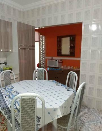 Casa com 2 dormitórios à venda, 100 m² por R$ 350.000,00 - Jardim Yeda - Campinas/SP - Foto 15