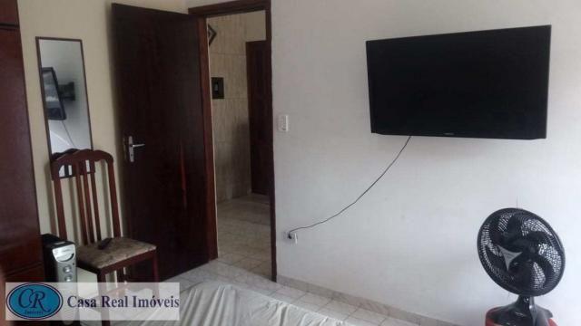 Apartamento à venda com 1 dormitórios em Aviação, Praia grande cod:507 - Foto 3