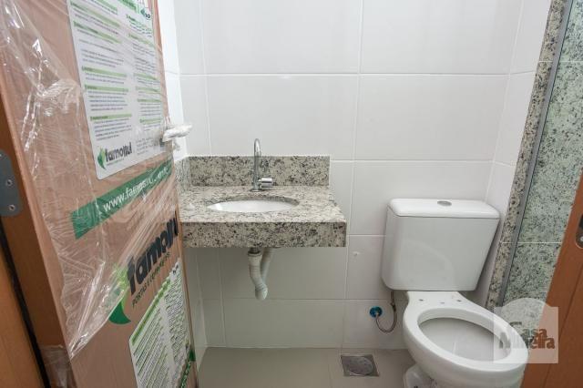 Apartamento à venda com 3 dormitórios em Castelo, Belo horizonte cod:14269 - Foto 8