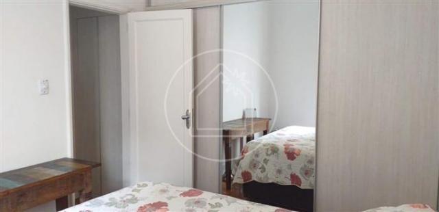 Apartamento à venda com 1 dormitórios em Copacabana, Rio de janeiro cod:877052 - Foto 12