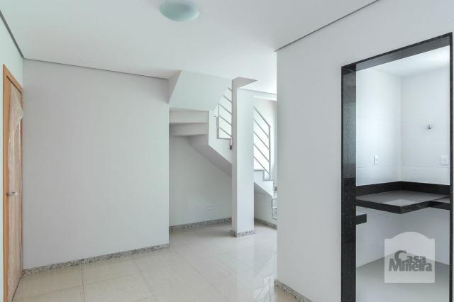 Apartamento à venda com 3 dormitórios em Castelo, Belo horizonte cod:14269 - Foto 3
