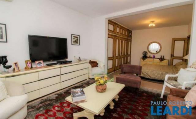 Casa à venda com 5 dormitórios em Jardim paulista, São paulo cod:551461 - Foto 8