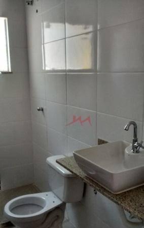 Casa com 3 quartos à venda, 70 m² por R$ 320.000 - Centro (Manilha) - Itaboraí/RJ - Foto 8