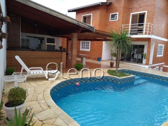 Casa à venda com 3 dormitórios em Parque da figueira, Campinas cod:CA008942 - Foto 11