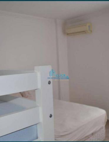 Apartamento com 1 dormitório à venda, 63 m² por R$ 399.000,00 - Ponta da Praia - Santos/SP - Foto 9