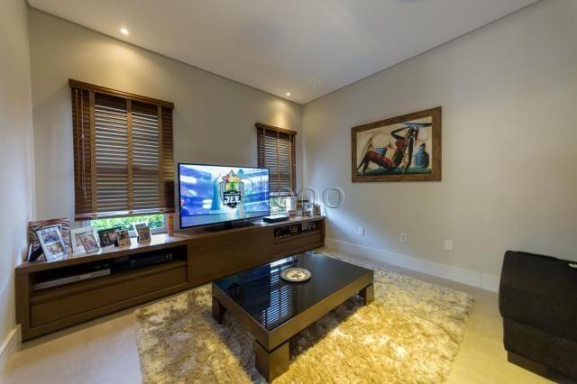 Casa à venda com 4 dormitórios em Swiss park, Campinas cod:CA016037 - Foto 12
