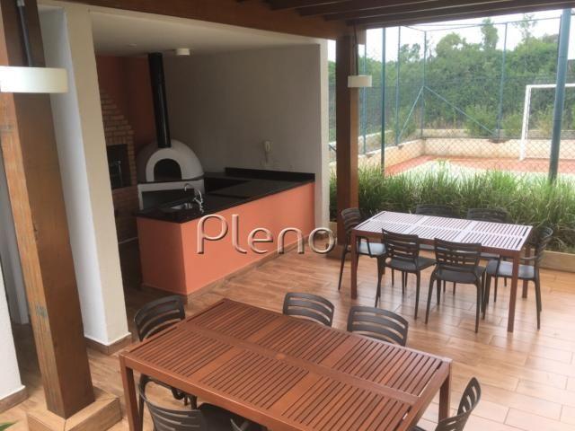 Apartamento à venda com 3 dormitórios em Jardim chapadão, Campinas cod:AP008512 - Foto 17