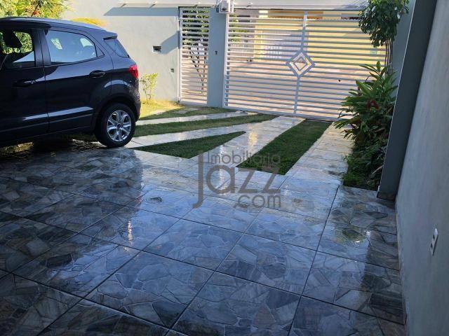 Linda casa com 3 dormitórios à venda, 265 m² por R$ 680.000 - Jardim Planalto de Viracopos - Foto 5