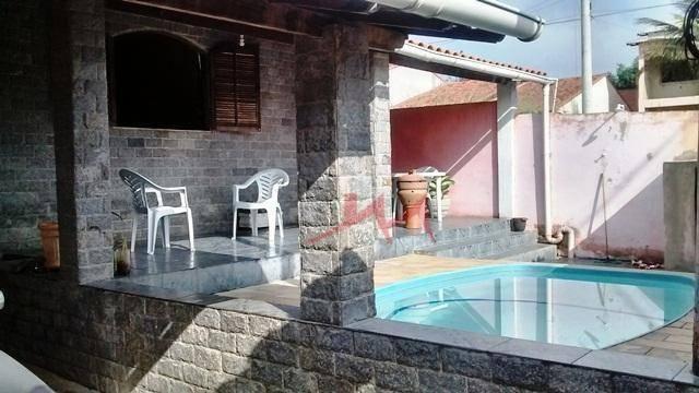 Casa com 3 quartos à venda, 90 m² por R$ 220.000 - Monte Verde (Manilha) - Itaboraí/RJ
