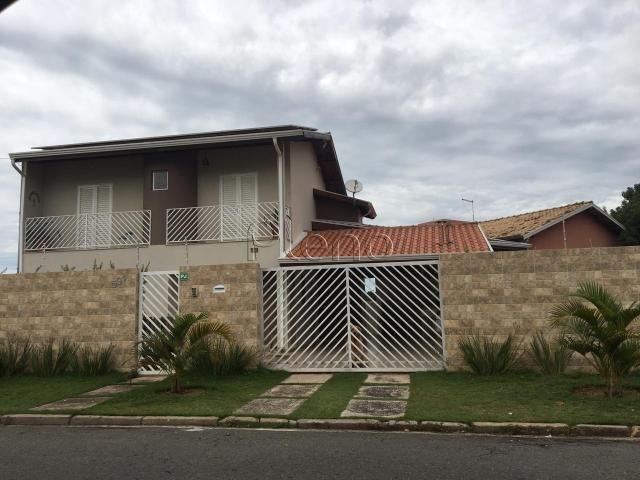 Casa à venda com 3 dormitórios em Parque jatibaia (sousas), Campinas cod:CA012687