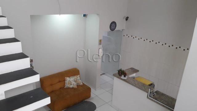 Casa à venda com 3 dormitórios em Jardim indianópolis, Campinas cod:CA015362 - Foto 17