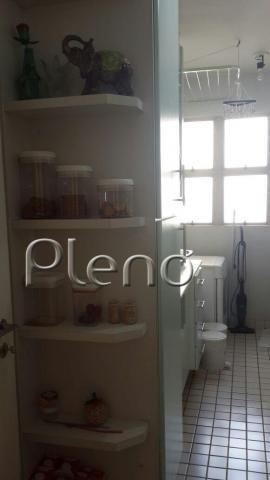 Apartamento à venda com 3 dormitórios em Bonfim, Campinas cod:AP008615 - Foto 12
