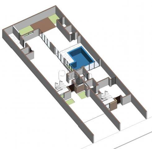 Casa à venda com 3 dormitórios em Jardim indianópolis, Campinas cod:CA015362 - Foto 6