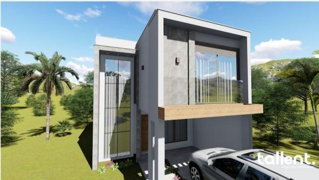 Ótima Casa Biguaçu Bairro Deltaville 1 Suíte + 2 Semi-suítes