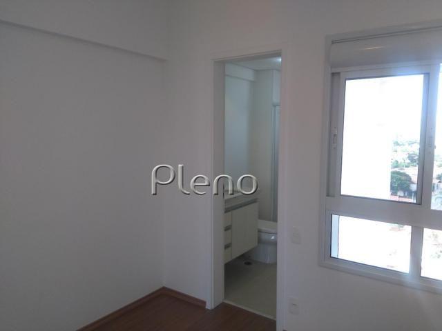 Apartamento à venda com 3 dormitórios em Taquaral, Campinas cod:AP005418 - Foto 15