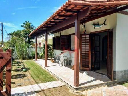 Casa com 4 quartos à venda, 200 m² por R$ 890.000 - Garatucaia - Angra dos Reis/RJ - Foto 9