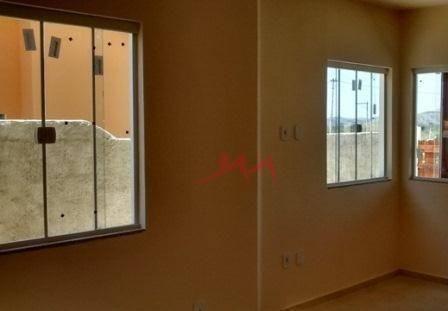 Casa com 3 quartos à venda, 70 m² por R$ 320.000 - Centro (Manilha) - Itaboraí/RJ - Foto 4