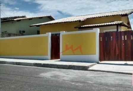 Casa com 3 quartos à venda, 70 m² por R$ 320.000 - Centro (Manilha) - Itaboraí/RJ - Foto 3