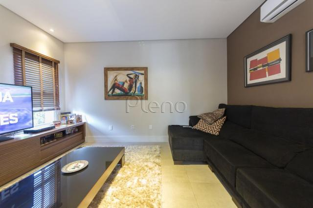 Casa à venda com 4 dormitórios em Swiss park, Campinas cod:CA016037 - Foto 20