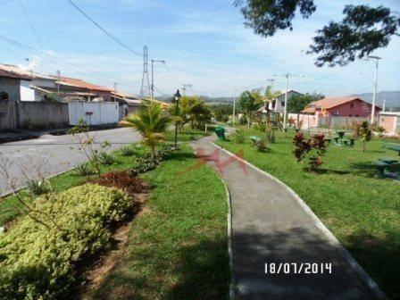 Casa com 3 quartos à venda, 80 m² por R$ 350.000 - Centro (Manilha) - Itaboraí/RJ - Foto 19